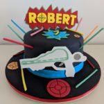 Robert cake